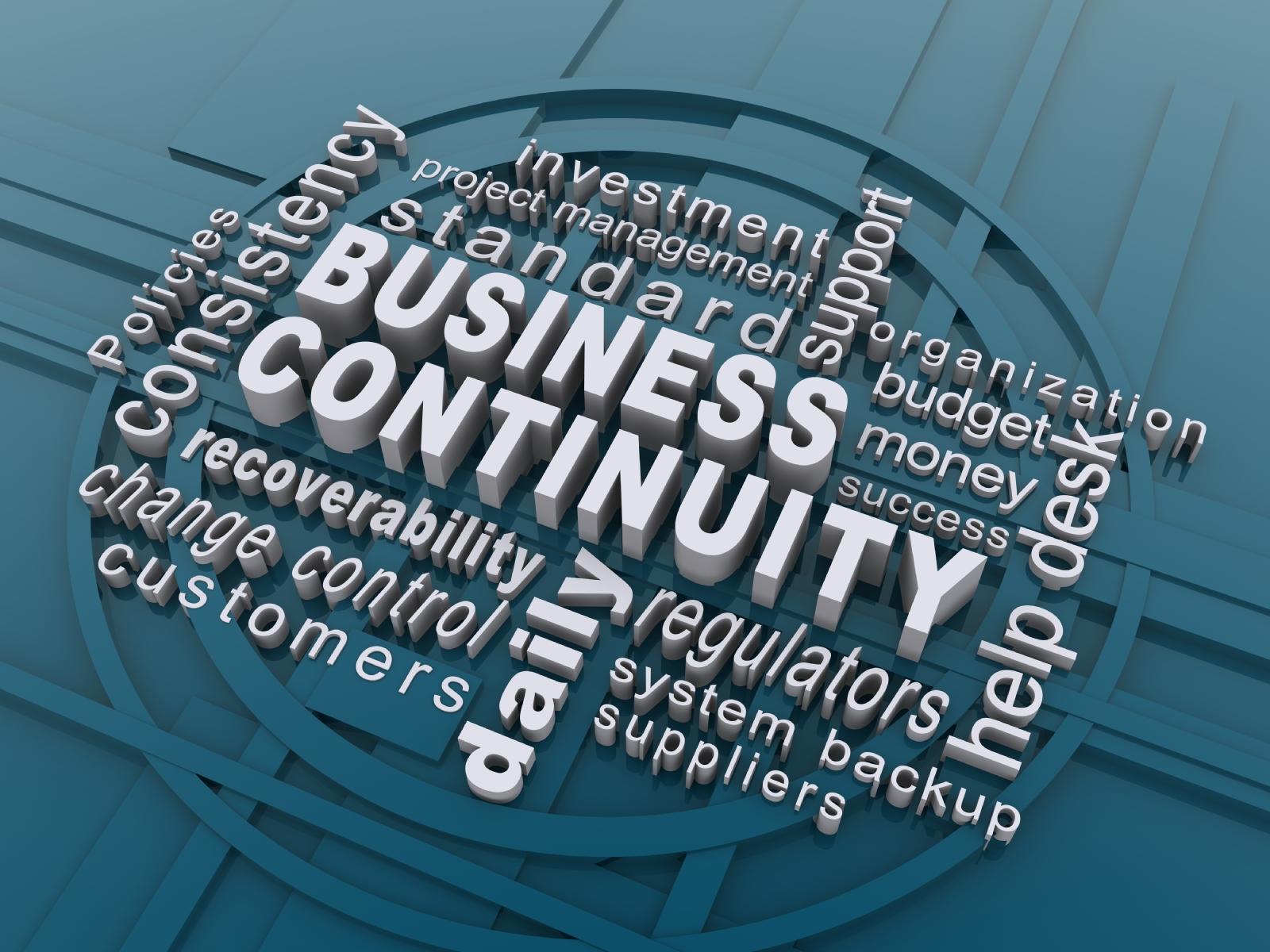 qsl italia business continuity