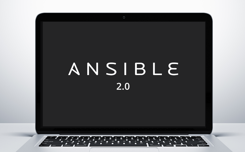 red hat Ansible 2.0