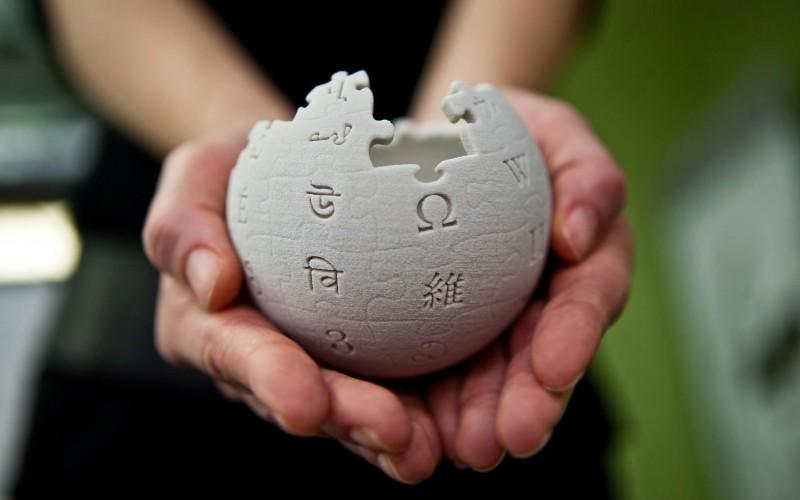 Wikipedia: i suoi primi 15 anni