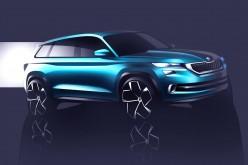 ŠKODA Vision S: première al Salone di Ginevra per la concept car