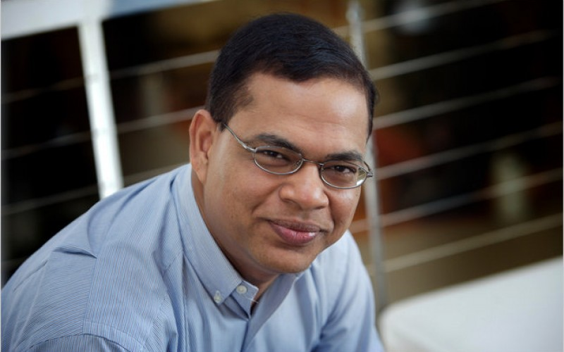 Amit Singhal abbandona Google Search