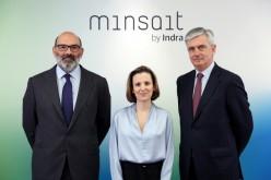 Indra presenta Minsait per rispondere alle sfide della trasformazione digitale