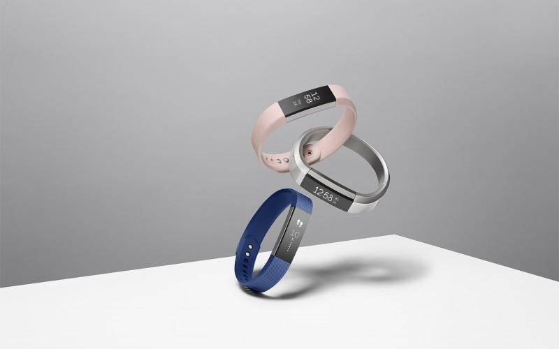 Fitbit Alta, l'innovativo braccialetto fitness alla moda