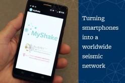 MyShake: una rete di smartphone per rilevare i terremoti