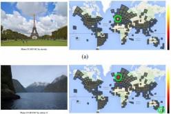 PlaNet, l'AI di Google riconosce anche i luoghi