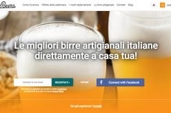 Digital Magics lancia WeBeers: primo e-commerce delle birre artigianali italiane