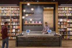 Amazon aprirà 400 librerie