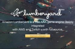 Amazon presenta il motore grafico Lumberyard