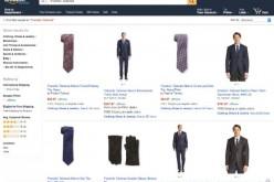 Amazon diventa anche stilista