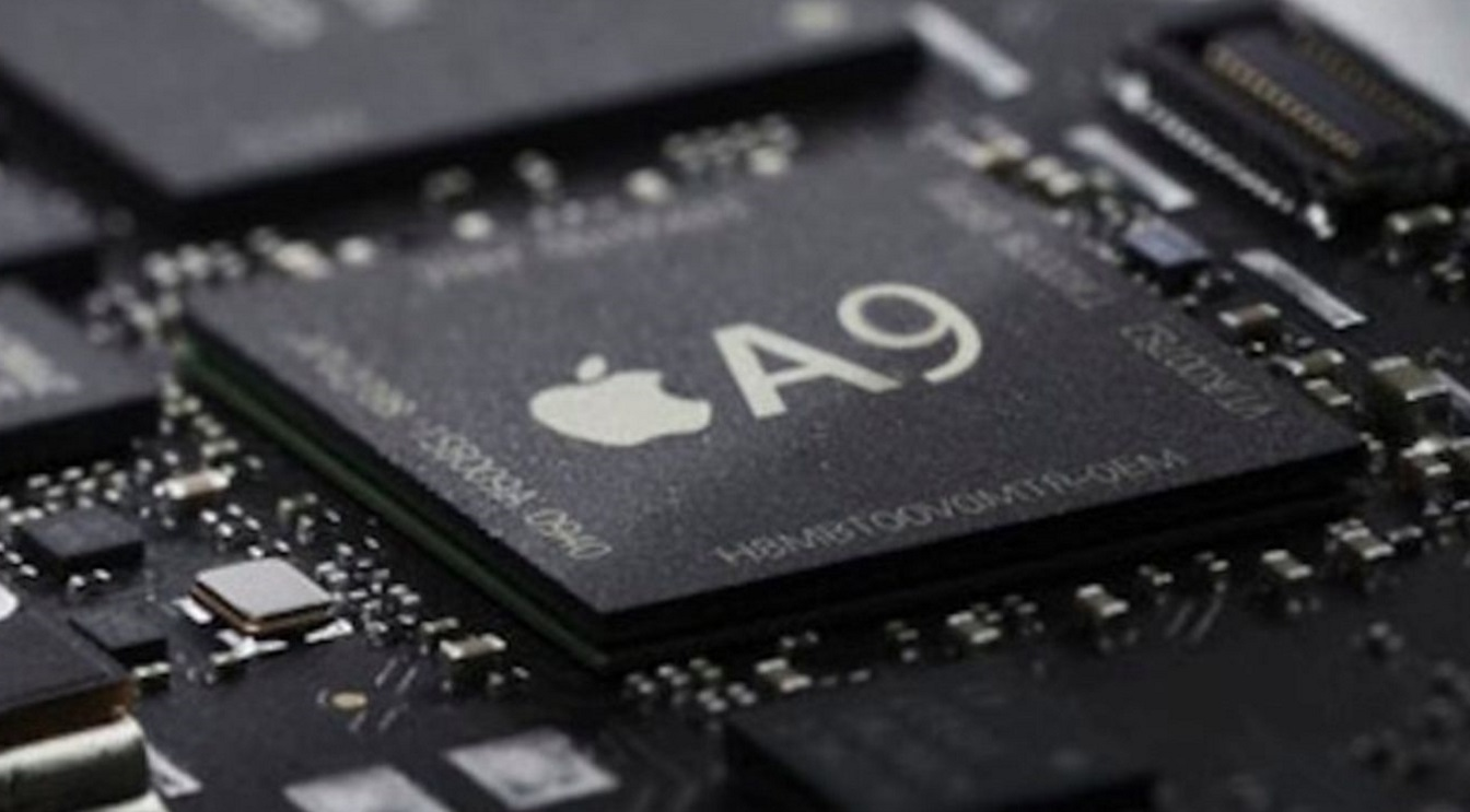 apple samsung tsmc a10 processore iphone 7