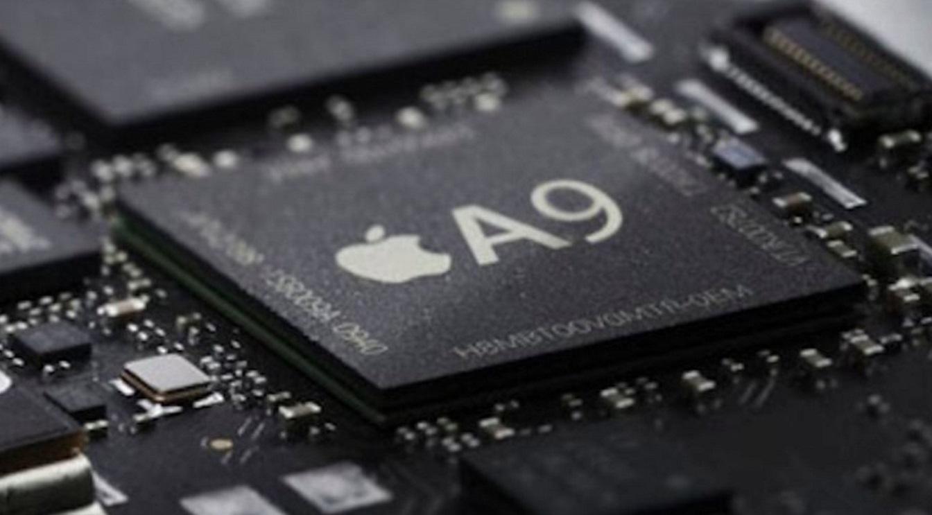 apple samsung tsmc a10 processore iphone 7