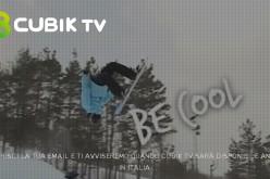 Cubik TV: la risposta partecipativa e Made in Italy a Netflix