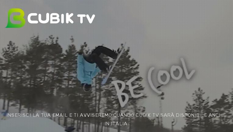 Cubik TV