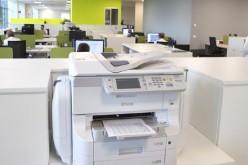 Meno consumi e più produttività in ufficio con la tecnologia inkjet