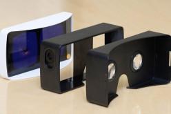 Google Cardboard 2 si farà: ma con una sorpresa