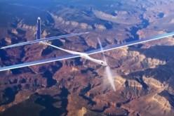 Google porta a tutti il 5G con i droni SkyBender