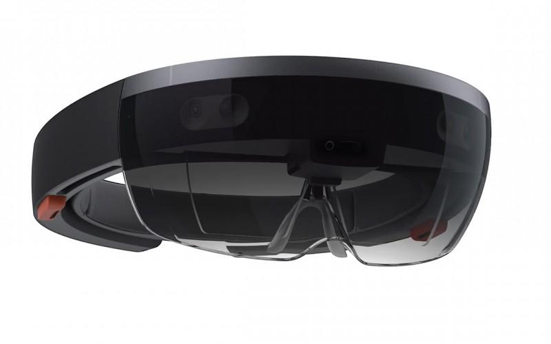 Microsoft HoloLens arriveranno il 30 marzo