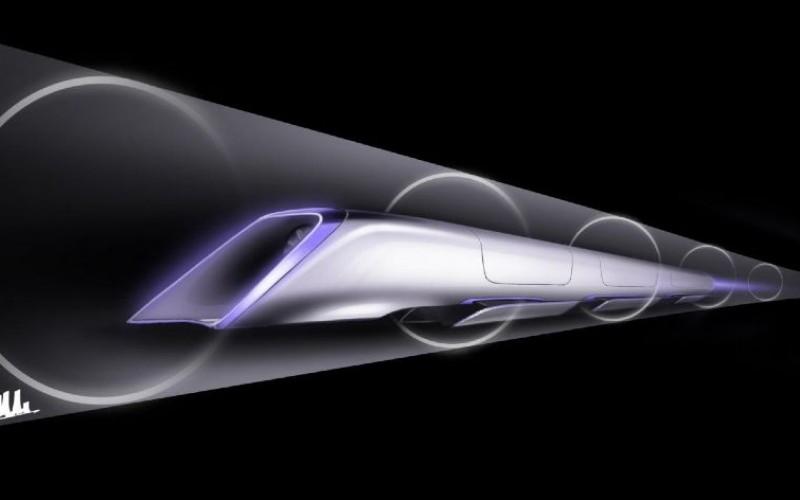 Hyperloop: Musk sceglie il design delle cabine per il viaggio del futuro
