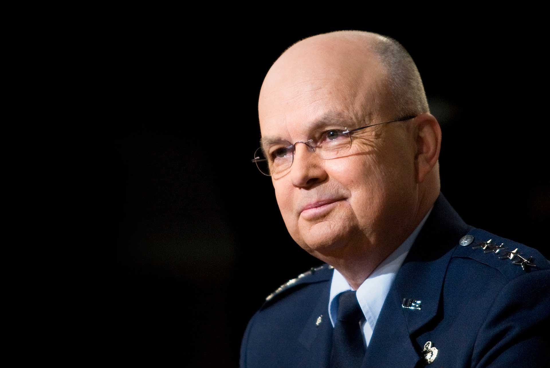 michael hayden nsa iphone
