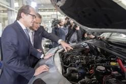 Volkswagen dà il via alla campagna per i motori Diesel EA189 in Europa
