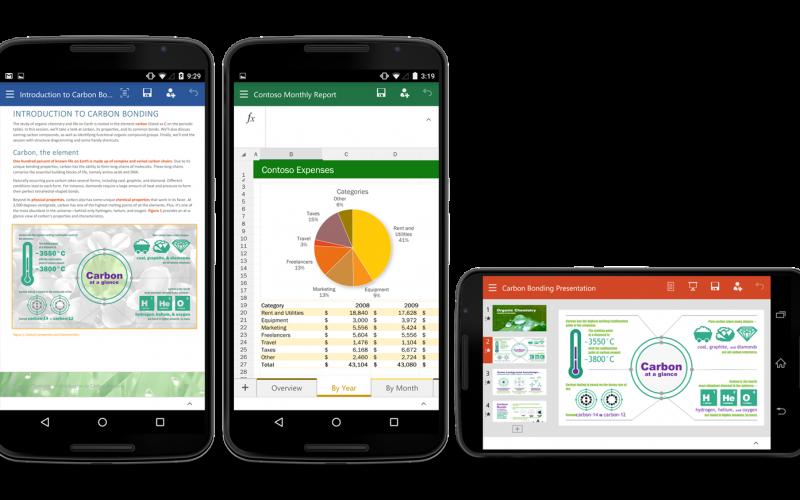 Microsoft: sono 74 i partner che lo aiutano a popolare Android