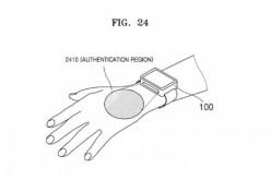 Samsung: gli smartwatch leggeranno le vene