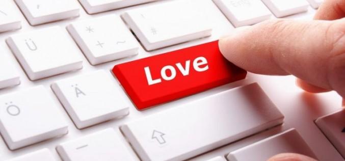 San Valentino: italiani primi in Europa per gli acquisti online