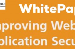 Sicurezza White Paper gratuito: Improving web application security