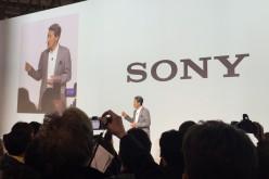 Sony Mobile: le novità della serie Xperia