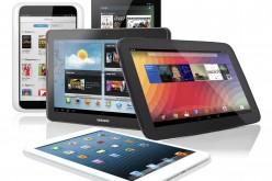 Il lento (ma inesorabile) declino del mercato dei tablet