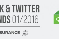 Assicurazioni: sui social spiccano i brand del Gruppo Generali