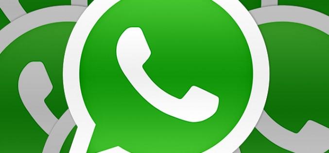 WhatsApp prepara una funzione per combattere lo spam