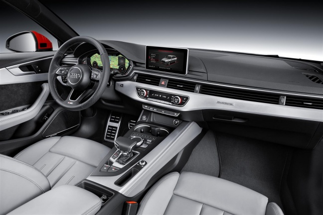 Audi connect plus