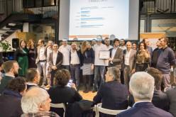 Innovazione: premiata la startup vincitrice di InnoVits Gymnasium