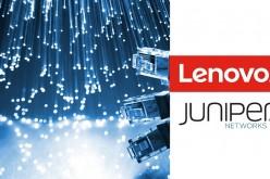 Lenovo e Juniper Networks annunciano una partnership globale