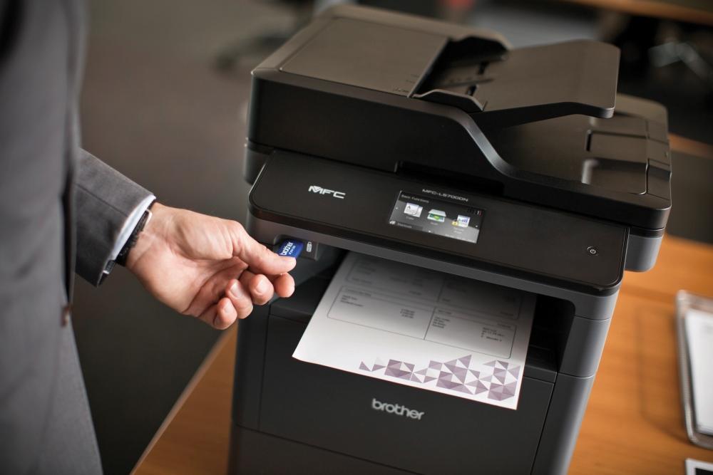 brother stampanti lasera