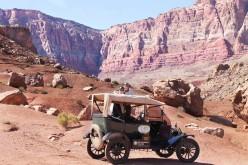 Un giro intorno al mondo con la Ford Model T