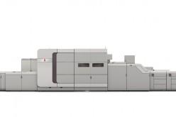 Canon amplia la capacità applicativa del sistema di stampa Océ VarioPrint i300