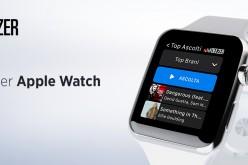Deezer per Apple Watch arriva al momento giusto