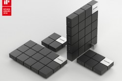 Huawei Magic Cube ONT riceve l'iF Product Design Award