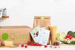 Quomi: la startup che rivoluziona il modo di fare la spesa e cucinare