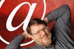 Addio a Ray Tomlinson, papà delle email