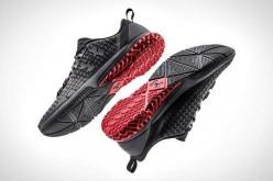 Under Armor produce in 3D la prima scarpa da corsa per l'allenamento intensivo