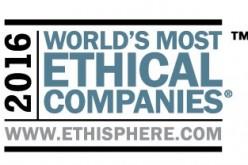 Ethisphere, c'è Ricoh tra le aziende globali più etiche
