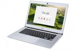 Acer scommette ancora sui Chromebook