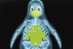 Android ancora nei guai, ma è colpa di Linux