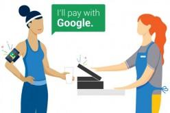 Con Hands Free di Google paghi senza usare le mani