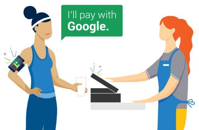 Perché Apple ha rimosso Google Pay dall'App Store