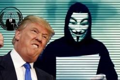 Anonymous chiede l'aiuto del web per #OpTrump