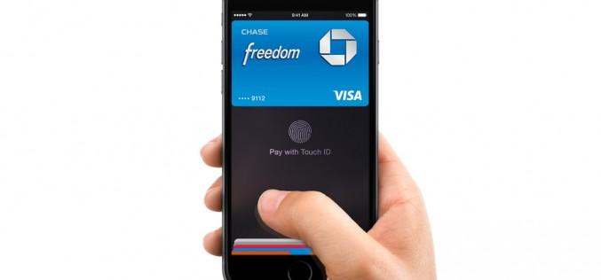 Apple Pay sta per arrivare in Italia